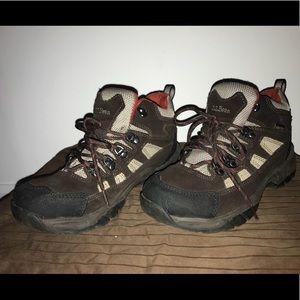 L.L. Bean Kids Boots